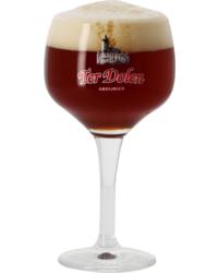 Bierglazen - Verre Ter Dolen - 33 cl