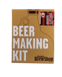 Kit ricette per tutti i grani - Brooklyn Brew Kit Brewdog Elvis Juice