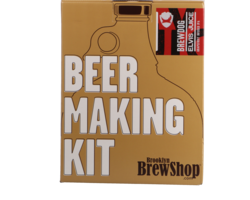 Kit de bière tout grain - Brooklyn Brew Kit Brewdog Elvis Juice