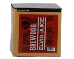 Moutpakket - Recharge Brooklyn Brew Brewdog Elvis Juice