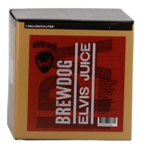 Recharge Brooklyn Brew Brewdog Elvis Juice