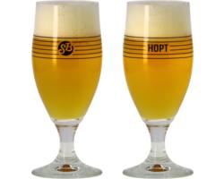 Ölglas - Verre Saveur Bière Coffret - 20 cl