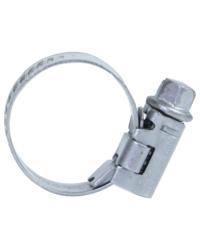 Brewing Accessories - Collier de serrage inox 8 x 16 mm Mikalor