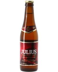 Flessen - Hoegaarden Julius