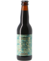 Flessen - Sori Dark Humor Club Heaven Hill Bourbon BA