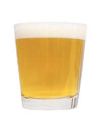 Kit à bière tout grain - Recette bière Cream Ale (20 L) extrait + grains avec levures/ avec pastilles de carbonatation