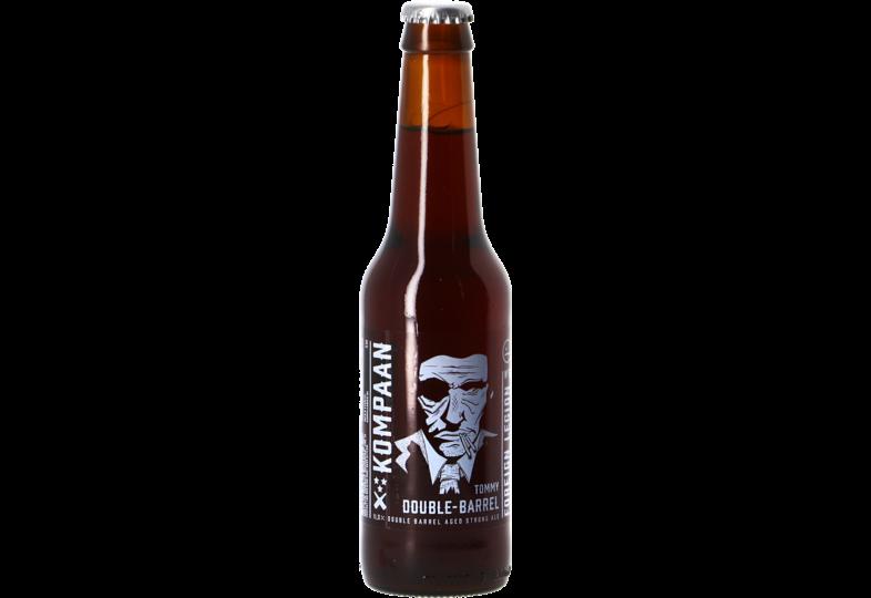 Bottiglie - Kompaan Tommy Double-Barrel