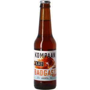 Kompaan Badgast Ripped Alcohol-Free