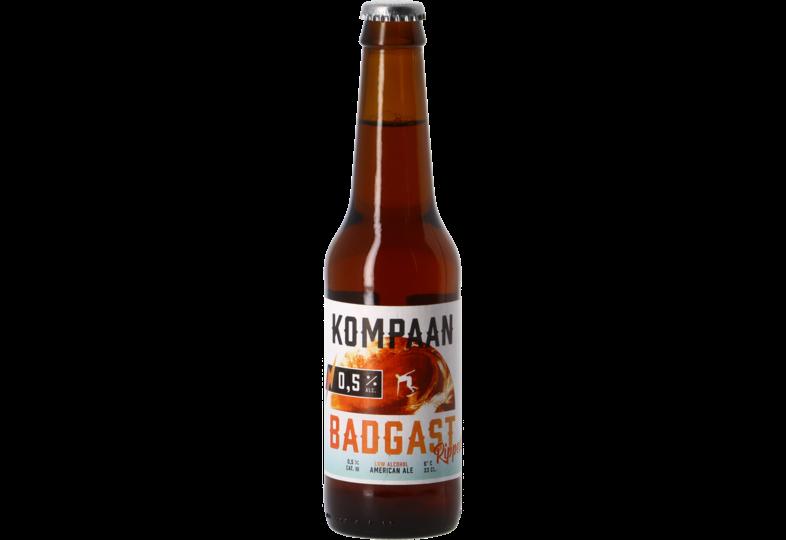 Bottiglie - Kompaan Badgast Ripped