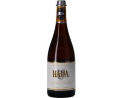 Bottled beer - Goose Island Halia 2017