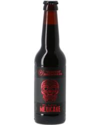 Bottled beer - Tempest Mexicake Rum Barrel 2018