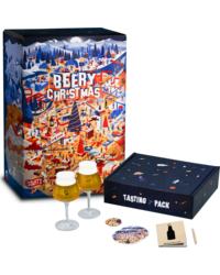 Accessoires et cadeaux - Beery Christmas 2018 + Tasting Pack