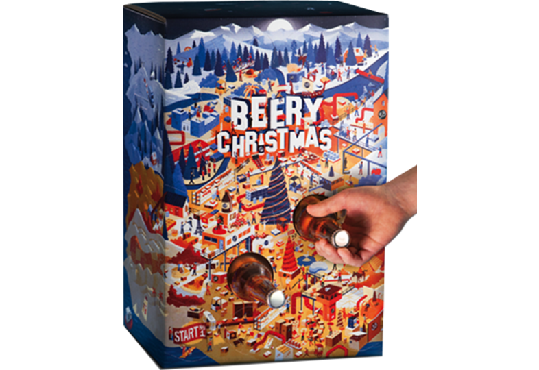 Accessoires et cadeaux - Beery Christmas 2018