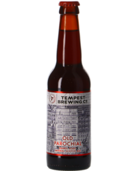 Bottled beer - Tempest Old Parochial 2018