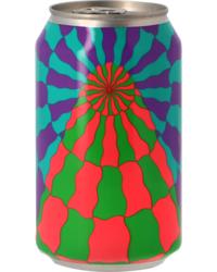 Flessen - Omnipollo Pleroma