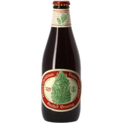 Flaschen Bier - Anchor Christmas Ale 2018