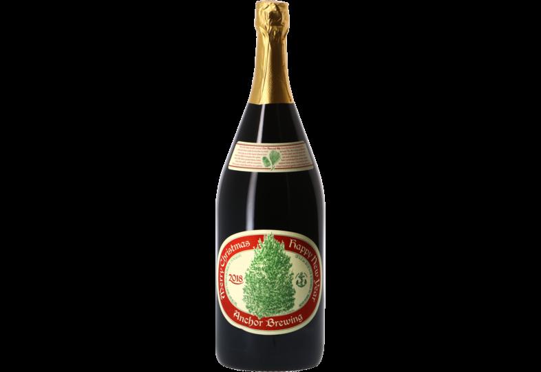Bottiglie - Anchor Our Special Ale 2018 Magnum