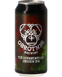 Bottled beer - O Brother Dreamcatcher