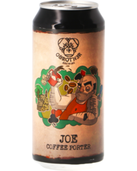 Flessen - O Brother Joe Coffee Porter