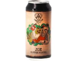 Flessen - O Brother Joe Coffee Porter