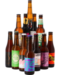 GIFTS - Assortiment Beery Voyageur