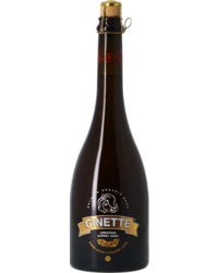 Botellas - Ginette Armagnac Barrel Aged