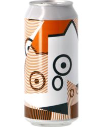 Flessen - Uiltje Monster IIIPA