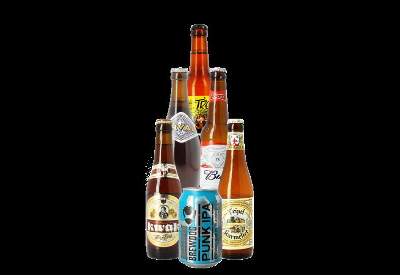 Accessori e regali - Coffannetto Le tue 6 birre preferite