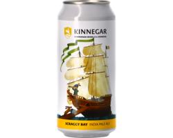 Flessen - Kinnegar Scraggy Bay - Blik