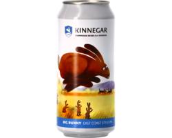Flessen - Kinnegar Big Bunny - Blik