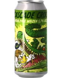 Botellas - Uiltje Cascade Crocodile