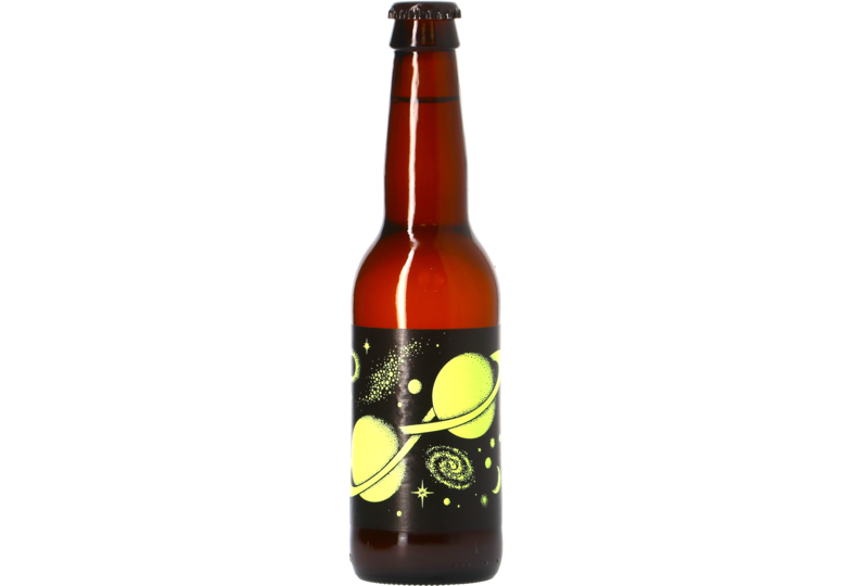 Bottled beer - Omnipollo Moa