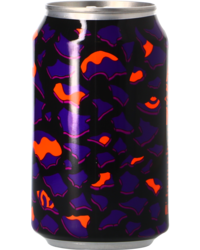 Bottled beer - Omnipollo Agamemnon Monster Shake - Canette