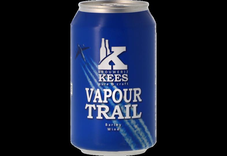 Bouteilles - Kees Vapour Trail - Canette