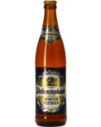 Flessen - Weihenstephaner Winterfestbier