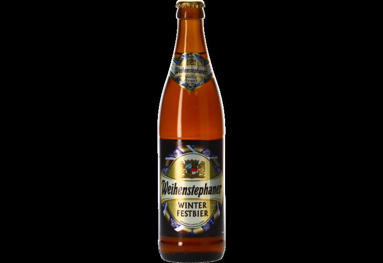 Bottiglie - Weihenstephaner Winterfestbier