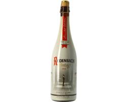 Bottled beer - Rodenbach Vintage 2013
