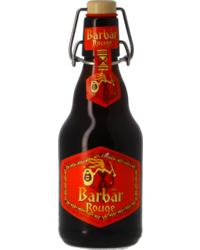 Bottled beer - Barbãr Rouge