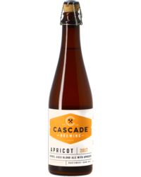 Bouteilles - Cascade Brewing Apricot 2017