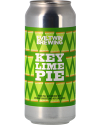 Flessen - Evil Twin Key Lime Pie - Blik