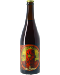 Bouteilles - Jester King RU-55