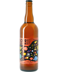 Flessen - Sour Beer From Space