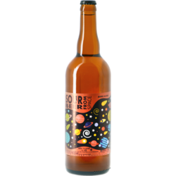 Flaskor - Sour Beer From Space