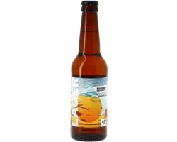 Bottled beer - Big Drop Lager