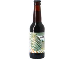 Bottled beer - Big Drop Winter Ale