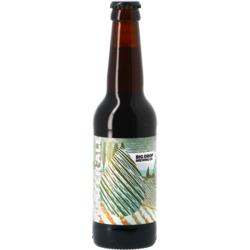 Bouteilles - Big Drop Winter Ale