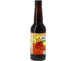Bottled beer - Big Drop Brown Ale