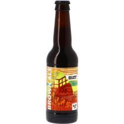Bouteilles - Big Drop Brown Ale