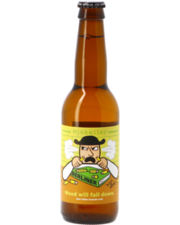 Bouteilles - Mikkeller Wood Will Fall Down