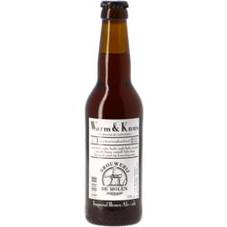Flessen - De Molen Warm & Knus